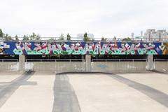 Graffut_Ykäri18-MyyrYork-6 (Bergolli) Tags: spray can art street hiphop colors graffitiporn style urban concrete myyryork bombing writeer tag helsinki vantaa