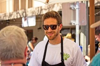 Smiling Avocado Guy  007