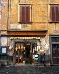 Bracciano. (Ramona Anitsuga) Tags: bracciano facade fachada streetphotography roma rome europa europe travel travelphotography italia italy