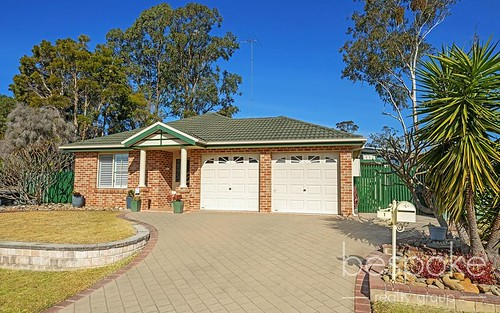 1 Pluto Close, Cranebrook NSW