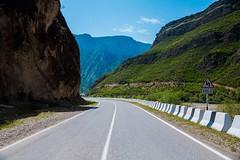 В Минтрансе пообещали сделать «Скандинавию» «умной дорогой» (stroypuls) Tags: водители грузопассажирский минтранс новости сергейаристов скандинавия трасса