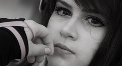 Dóri .... MondoCon ... 2018 summer _ FP4140M3 (attila.stefan) Tags: dóri mondocon manga con cosplay stefán stefan summer nyár 2018 2875mm tamron pentax portrait portré k50 attila aspherical anime