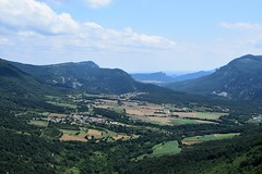 Valle del Urederra (Navarra, España, 12-7-2018) (Juanje Orío) Tags: 2018 navarra provinciadenavarra españa espagne espanha espanya europa europe urederra valle paisaje landscape