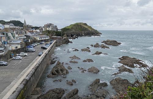 Coastal Ilfracombe