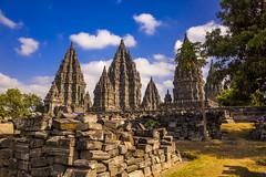 Prambanan Indonesia (jacksonb97) Tags: prambanan indonesia ricoh gr temple history