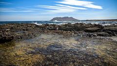 MARINA DE COPE (toksikosmos) Tags: ifttt 500px horizon over water coastline seascape beach idyllic sea wave rocky surf waters edge coastal feature