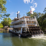 Liberty Belle - Steam Ship thumbnail
