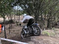 IMG_1816 (Remy Janssen) Tags: trial trials classic motorclub arnhem plonkers pleasure 2018 bsa matchless ajs norton twinshock honda yamaha motortrial eurocup ctn