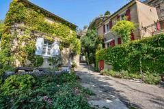 Saignon  -  Vaucluse (Cri.84) Tags: village rue saignon vaucluse provence