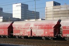 31 80 0671 143-2 - db schenker - std - 291208 (.Nivek.) Tags: gutenwagen gutenwagens guten wagens wagen cargo uic type t goederenwagens goederenwagen goederen