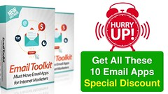 Email Toolkit Review (imsafiq.) Tags: email toolkit review