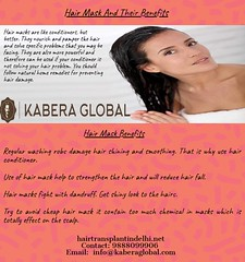Best Hair Mask And Their Benefits (kaberaglobal78) Tags: hair mask for growth and their benefits