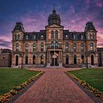 New Brunswick Provincial Capitol thumbnail