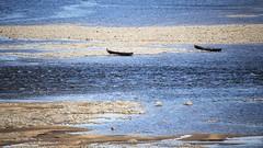 IMG_1243 (www.ilkkajukarainen.fi) Tags: teno tana river boat joki vene finland finlande norway norja alaköngäs nuorgam virta current fishin atlanticsalmon atlanninlohi lax lust fiske summer kesä 2018 fiskare sport urheilu kalastus scandinavia europa