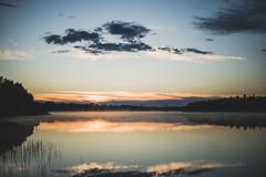 Midsummer18-18 (junestarrr) Tags: summer finland lapland lappi visitlapland visitfinland finnishsummer midsummer yötönyö nightlessnight kemijoki river