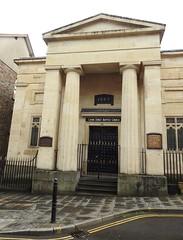 Baptist Church, Crane Street, Pontypool 24 August 2018 (Cold War Warrior) Tags: baptist church chapel 1847 pontypool