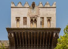 Seville Cathedral - Sundial (DaveGray) Tags: canoneos70d seville sevilla churches chapels cathedrals santaigrejacatedraldesevilla sundial