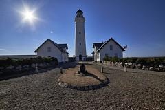 HirtshalsFyret_00052 (Dráčci) Tags: denmark lighthouse hirtshals