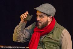 Falkland - Edinburgh Fringe 2018 (Tasty Monster Productions) Tags: 2018 edinburghfringe falkland greenside theatre richard daniels luke tudball heather bagnall tastymonsterproductions ardquoy luketudball heatherbagnall