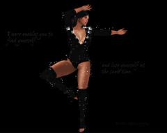 A Ballet Dreamer (BooBoo Lovenkraft) Tags: vaf gaeg 7deadlys{k}ins 7ds designercircle eve enchantmentfaire fantasygachacarnival ikon lsr lumipro magika slink