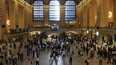 "VIVO X21_Timelapse_縮時攝影 (小白PK- 手機拍照比一比) Tags: vivo vivox21 newyork grandcentralterminal ""中央車站"" ""紐約""""曼哈頓"" manhattan nyc met"