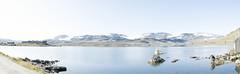Finse (Tini Muñoz) Tags: noruega norway norge travel viaje aventura adventure panorámica panorama naturaleza nature lago lake finse mountain montaña