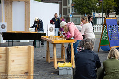 Festivalplein - Festijeux (door Arcus College fotograaf Jeroen van Roij)