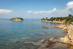bei Agios Ioannis Beach (Georg Brutalis) Tags: agios agiosioannisbeach beach chalkidiki eλλάδα eλλάσ griechenland hellas ioannis xαλκιδική