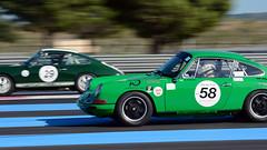 Porsche 911 2 litres (Y7Photograφ) Tags: porsche 911 2 litres fatemi castellet paul ricard httt 10000 tours nikon racing motorsport endurance