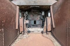 Mauro Amoroso © (Mauro_Amoroso) Tags: express rust abandoned decay train mauroamorosoadventures dust dusty dustysecrets natgeo natgeotravel natgeocreative nationalgeographic urbex