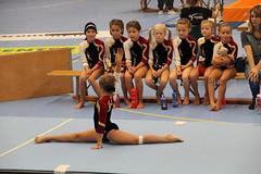 Getu Einzel Aargauer Meisterschaften 2018