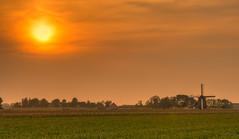 Our very own main sequence star lighting up the sky. (Alex-de-Haas) Tags: 70200mm adobe d500 dutch hdr holland lightroom nederland nederlands netherlands nikkor nikon nikond500 noordholland oudesluis photomatix photomatixpro schagerbrug beautiful beauty drama dramatic landscape landschaft landschap lente lucht mill molen mooi nature natuur orange oranje peaceful polder skies sky skyscape spectaculair spectacular spring sun sundown sunset vredig zonsondergang
