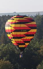 20180915-082015-Longleat (Neil D. Brant) Tags: balloonsafari2018 gerri lighterthanair lindstrandballoons lindstrandlbl77ahab location longleat manufacturer nonairport operator unitedkingdom warminster wiltshire england gb