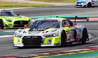 Audi R8 LMS / Ali Çapan Stefan Aust / Alex Autumn / Isaac Tutumlu Lopez / Ivan Pareras / Car Collection Motorsport