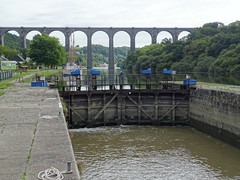 DSC01833 (guyfogwill) Tags: bridge guyfogwill france september septembre brittany bretagne finistère 2018 viaduct républiquefrançaise holiday summer breizh bertaèyn 29 portlaunay meilharwern 29150 riverl'aulne fra