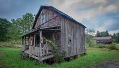 Dawson UMC_2 (Bob G. Bell) Tags: abandonedchurch church umc dawson wv greenbrier bobbell