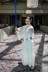 _5815354 DragonCon Sun 9-2-18 (dsamsky) Tags: 922018 atlantaga cosplay cosplayer costumes dragoncon dragoncon2018 hiltonatlanta marriott princessleia sunday