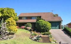 12 Batavia Place, Baulkham Hills NSW