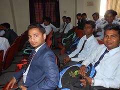 DSCN0031 (D Hari Babu Digital Marketing Trainer) Tags: digital marketing seminar nsibm jamshedpur