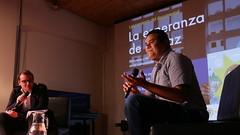 Lanzamiento - La esperanza de la Paz (5) (Red Nacional de Bibliotecas Públicas Colombia) Tags: fondo nacional del ahorro biblioteca de colombia ministerio cultura documental bibliotecas rurales itinerantes