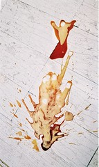 The coffee man has escaped (PattyK.) Tags: ioannina giannena giannina epirus ipiros balkans hellas ellada greece grecia griechenland europe europeanunion september 2018 snapseed amateurphotographer ιωάννινα γιάννενα ήπειροσ ελλάδα βαλκάνια σεπτέμβριοσ καφέσ coffee spilledcoffee floor πάτωμα universityhospitalofioannina atwork νοσοκομείο hospital πανεπιστημιακόνοσοκομείοιωαννίνων