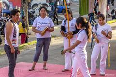 La Paz MegaFest 2018 - Capoeira (Max Glaser) Tags: megafest southamerica bolivia lapaz