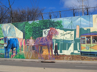 OH Columbus - Mural 125