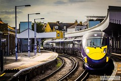MargateRailStation2018.09.10-57 (Robert Mann MA Photography) Tags: margaterailstation margatestation margate thanet kent southeast margatetowncentre town towns towncentre train trains station trainstation trainstations railstation railstations railwaystation railwaystations railway railways 2018 summer monday 10thseptember2018 southeastern southeasternhighspeed class395 javelin class395javelin class375 electrostar class375electrostar