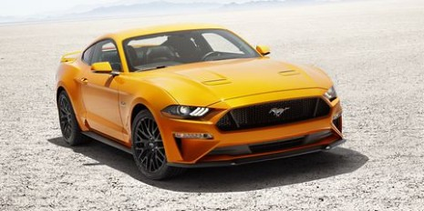 Now Is The Time For You To Know The Truth About New Ford Mustang Price   new ford mustang price