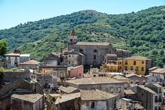 Castiglione di Sicilia (Svetla (ribonka 78)) Tags: europe italy italia sicilia sicily travel castiglionedisicilia