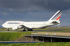 CDG - Boeing 747-428 (F-GITJ) Air France (Aéro'Passion) Tags: msn32871 aéropassion airport aircraft airlines aéroport aviation avions roulage photography photos passage parisroissycharlesdegaulle paris canon cdg lfpg natw 60d boeing b747 b747428 747 747428 fgitj air france af airfrance afr airfrans quadriréacteur