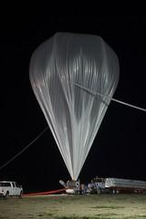#TBT: Flight of HEROES – Sept. 21, 2013 (NASA's Marshall Space Flight Center) Tags: nasa marshall space flight center msfc heroes high energy replicated optics telescope heliophysics solar astronomy sun