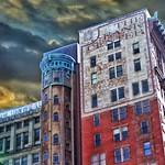 Pittsburgh Pennsylvania - The Bank Center - Historic thumbnail