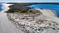 Botany Bay Spit (Constantine 56) Tags: elements